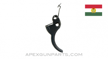 FEG AP-MBP Pistol Trigger, With Spring, Hungarian, 7.65mm, *Good*