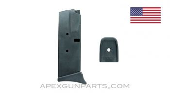 SCCY CPX Pistol Magazine, 10rd, 9mm, *NOS*