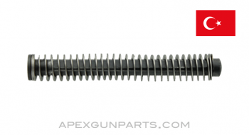Canik TP9 SFX Pistol Recoil Spring Assembly, *Very Good*