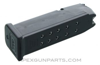 Glock 32 Magazine, 13rd, .357 Sig, Factory Packaging, *NEW*