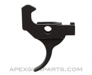 TAPCO AK G2 Single Hook Trigger (Only), Modified for Polish Tantal, *NEW*