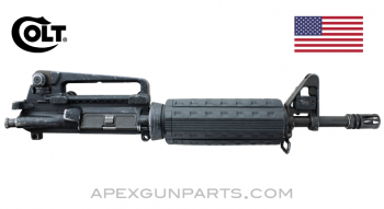 "Colt M4 Commando Upper Assembly, 11.5"", 5.56X45 NATO, *Good*"