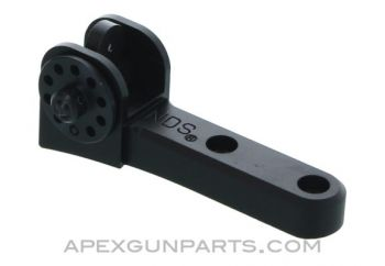 Rear Sight for Ruger 10/22 Rifles, NDS-13, *NEW*