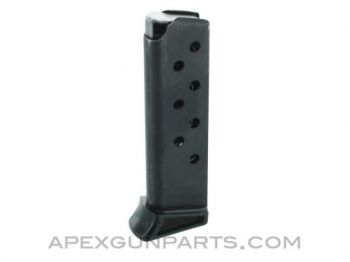 Walther PP Magazine w/Finger Extension, 8rd, 7.65 / .32 ACP, *Very Good*