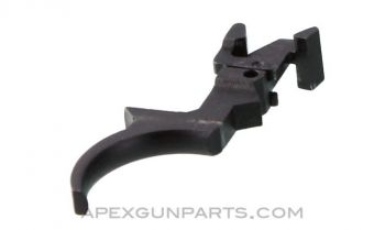 M1 Garand Trigger + Sear Assembly, Type 2 USED