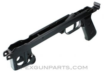 PPs-43 Lower Frame W/Grip, Complete *EX*