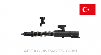 Canik TP9 Pistol Firing Pin Assembly, With Block, *Very Good*