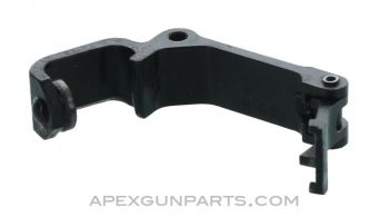 PKT Feed Pawl Frame w/Arm, Milled, *Very Good*
