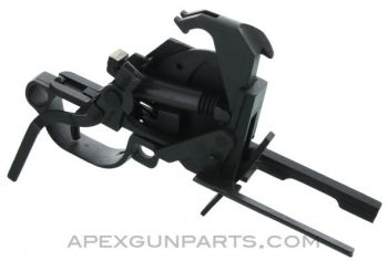 BM59 Trigger Assembly with Magazine Catch & Winter Trigger, Complete, *Very Good*