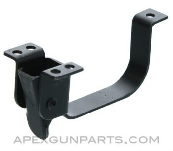 East German AKM Trigger Guard Assembly w/Mag Catch