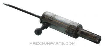 MP34 Bolt Assembly, Complete, *Good*