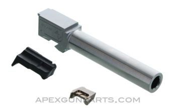 Glock Drop in Conversion Barrel for Glock 37, 45 GAP to .40S&W, by ATI, *NEW*