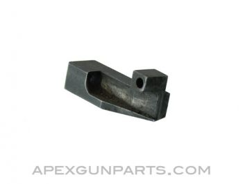 Browning 1919A4 Front Cartridge Stop, Blank Fire Adapter, for Long .30-06 Blanks, *Very Good*