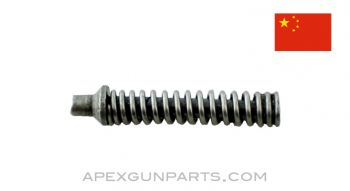 PPS-43 Safety Plunger and Spring, Chinese, *Good*