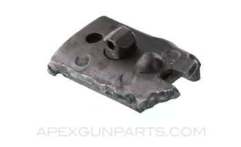 MG42/M53 Buffer Camming Plate, Bottom, Original