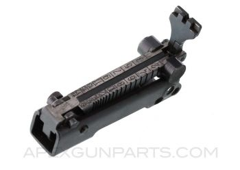 MG42/M53 Rear Sight Assembly