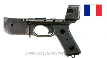 French MAT-49 Project Lower Receiver With Trigger Group  *Fair*