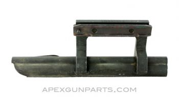 FAL Top Cover With Tall Scope Mount Side Rail, *Very Good*