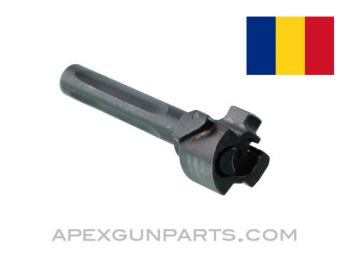 Romanian AKM Bolt Assembly, Blued, 7.62x39, *NEW*