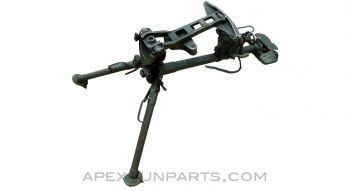 Maxim MG Tripod, w/ Oval Knee Rests, *Good*