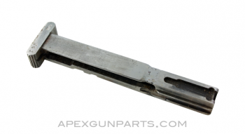 C96 Mauser Bolt, Stripped, 7.63x25, *Repaired*, Sold *As Is*