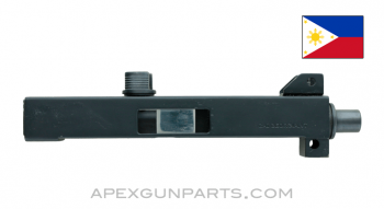 Shooters Arms (S.A.M.) X9 Barreled Upper Receiver Assembly w/Bolt, 9mm, *Very Good*