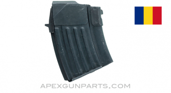 WASR-2 Magazine, 10rd Double Stack, AK-74, 5.45x39, *Very Good*