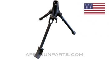 Vickers MG Tripod, No Cradle, US Made, *Good*