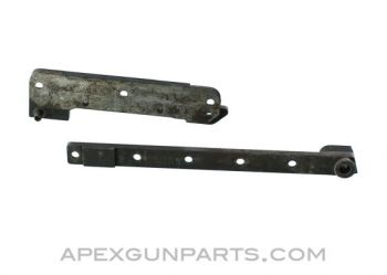 MAG58 / M240 Bolt Rail Set, Right Side, *Good*