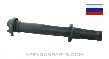Russian AKM Single Tab Gas Tube, *Very Good*