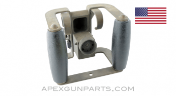 M60D Spade Grip Assembly, *Very Good*