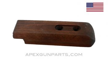 M79 40mm Grenade Launcher Forend, Wood, *NIW*