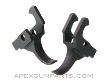 TAPCO G2 Single or Double Hook Trigger (ONLY), US Made 922(r) Compliant, *NEW*