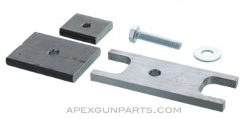AK-47 Rail Alignment Tool, by Requiem Arms, *NEW*