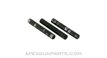 AK Underfolder Pins, Set of 3, *Good*