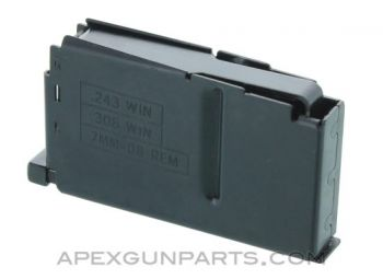 Remington 788 Magazine, 3rd, .243/ .308/ 7mm-08, *NEW*