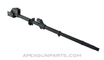 Model M64 RPK Barrel Assembly with US Chrome Lined Barrel, 7.62x39, 922(r) Compliant Part, *Unused*