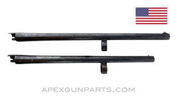 "Remington 870 Magnum Barrel, 12 Gauge, 18"" & 20"" Lengths Available, Part #3, *Good*"