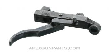 Carcano M91/M38 Trigger Assembly, 6.5/7.35mm, *Good*