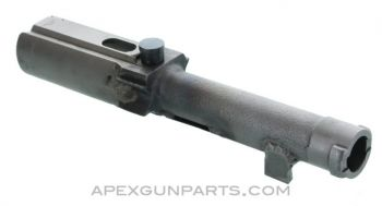 "M53 Bolt Carrier/Body, Semi-Auto, ""PROJECT"", Stripped, 8X57 Mauser, Yugoslavian, *Good*, Sold *As Is*"