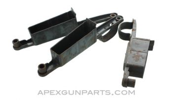 Springfield 1903A3/ 1903A4 Trigger Guard w/No Parts Fitted, *Rusted*, Sold *As Is*