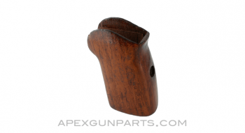 Makarov Pistol Grip, Wood, *Good*