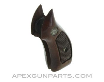 "Smith & Wesson ""J"" Frame Grips, *Good*"