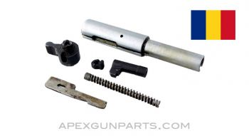 Romanian M1969 .22 Disassembled Bolt Body, Complete, *Good*