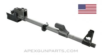 "C39 Barrel Assembly, 16.5"" length, In The White, 7.62X39, 922(r) Compliant Part, *Unused*"