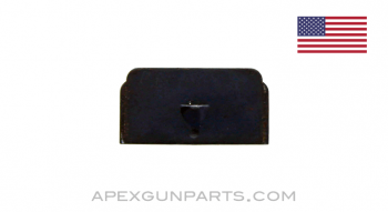 Ruger AC-556 Bolt Lock Cover Plate, *Good*