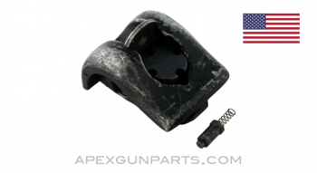Ruger AC-556 Rear Sight Base, *Good*