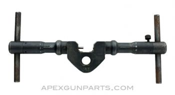 SKS Front Sight Tool, Steel, Romanian *Very Good*