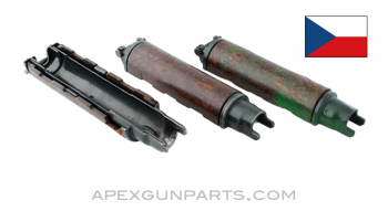 Gas Tube and Synthetic Handguard, VZ58