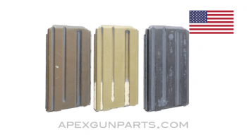 AR-15 Magazine, 20rd, Marked .223, Aluminum, Armalite Industries for Colt, *Good*
